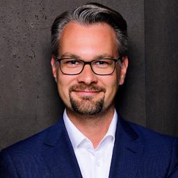 Dr. André Göbel - Capgemini Deutschland GmbH - Berlin