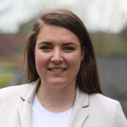 Stefanie Brückel's profile picture