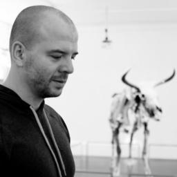 Marcel Jahre - Projekt heureka! - Berlin