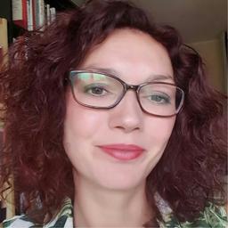 Sarah Julia Rögl's profile picture