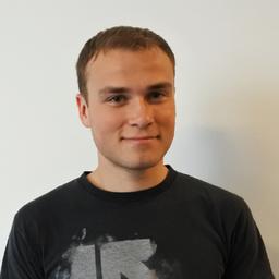 Lukas Klammer - GTech Automatisierungstechnik GmbH - Ried im Traunkreis