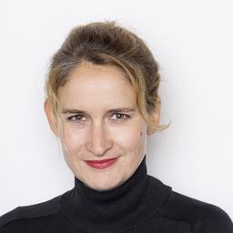 Nicole Steuer - we.CONECT Global Leaders GmbH - Berlin