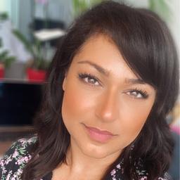 Hilal Avci-Yatgak's profile picture