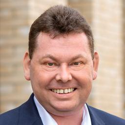 Andreas Bosk - WirtschaftsDienst Unternehmensgruppe - Hannover