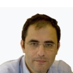 Anastasios Georgousakis