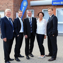 Joachim Schöbel - Generalvertretung Joachim Schöbel Allianz - Lüneburg