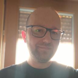 Sebastian Bergandy