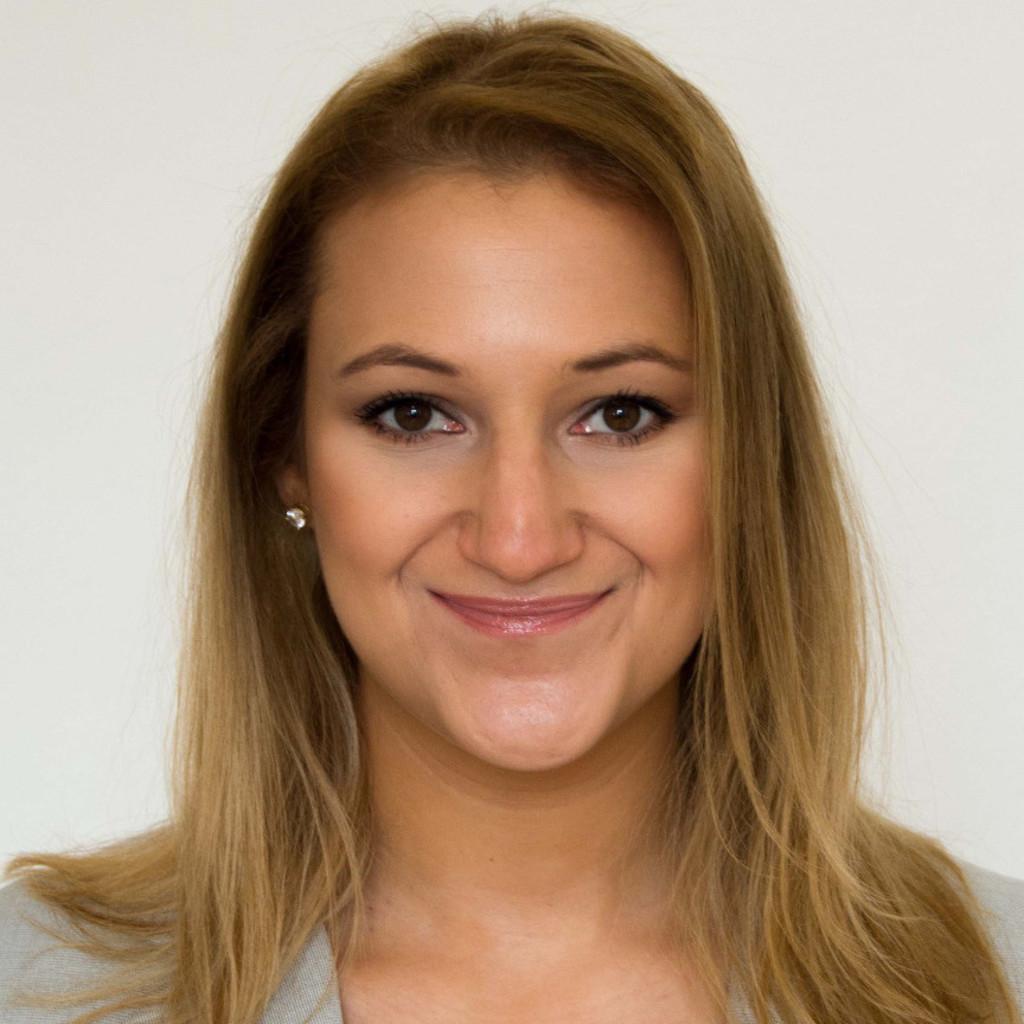 Dinah Benbrahim's profile picture
