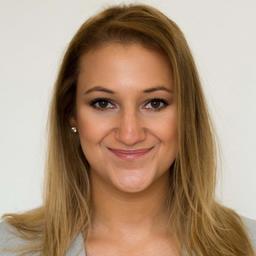 Dinah Benbrahim - SEVEN PRINCIPLES AG - Köln