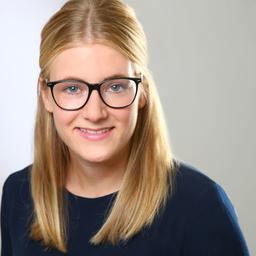 Lena Bauerfeld's profile picture