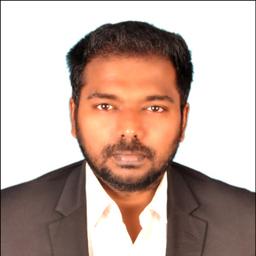 chandrasekar rathinam - RRN Technologies - Doha