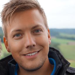 Andreas Müller - B. Braun Melsungen AG - Melsungen