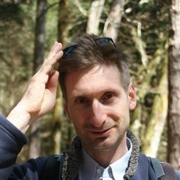 Dr. Holm von Egidy - Constellaris - München