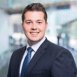 Nando Wortelmann - BDO AG Wirtschaftsprüfungsgesellschaft - Frankfurt am Main