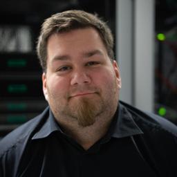 Ing. Daniel Eder's profile picture