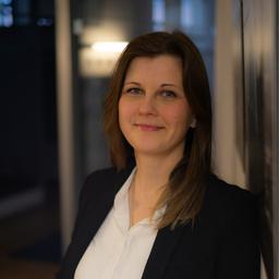 Stephanie Reimann - direkt gruppe • solutions direkt AG - Hamburg