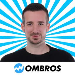 Mark Etting - OMBROS - White Label Online Marketing für Agenturen - Kassel