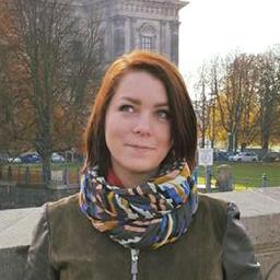 Carina Alves's profile picture
