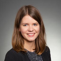 Melissa Besant's profile picture