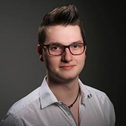 Louis Babcock's profile picture