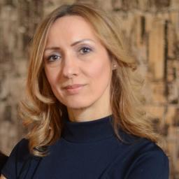 Dr Vesna Rudic Grujic - Public Health Institute Banja Luka, Bosnia and Herzegovina - Bosnia and Herzegovina