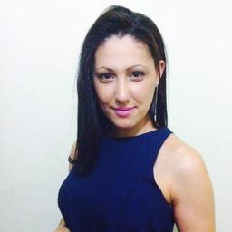 Dipl.-Ing. Daiane Pires - Grupo Boticário - Santa Maria da Feira