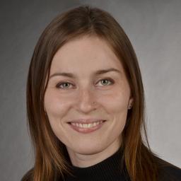 Olga Annenko's profile picture
