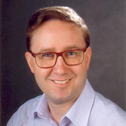 Andreas Vogler's profile picture