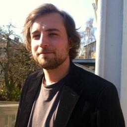 Oskar Ingemarsson's profile picture