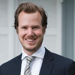 Dr. Lars-Fabian Blume