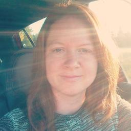 Christina Ascherl's profile picture