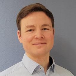 Johannes Hapke