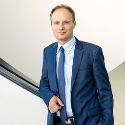 Steve Iser - qm medien GmbH / qm Magazin - Das Immobilienmagazin für Bauen, Wohnen und Leben - Nürnberg