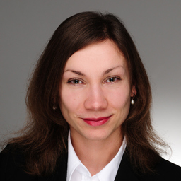 Tetyana Morgan