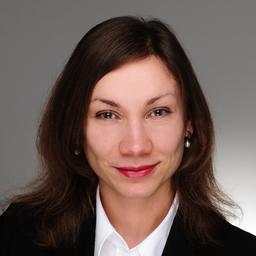 Tetyana Morgan - medac GmbH - Hamburg