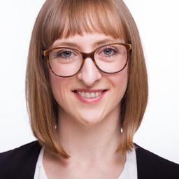 Anna Louise Rathje - schoesslers GmbH - Berlin