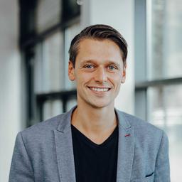 Prof. Dr. Fabian Behrendt's profile picture