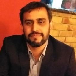 Sohail Aziz's profile picture