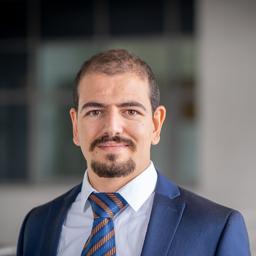 Mohammad Alsadi Web Entwickler Connox Gmbh Xing