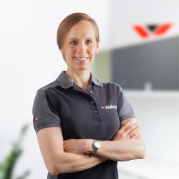 Tina Perschke 's profile picture