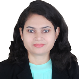 Pramila Pawar - Infosys Ltd - Pune