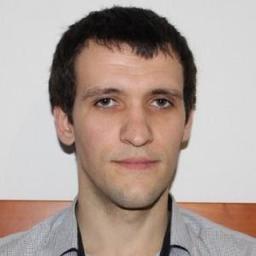Alexandr Dychka's profile picture