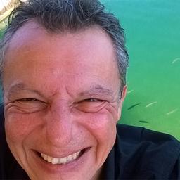 Jürgen Moy - Azure Community Deutschland (ACD) - Tutzing am Starnberger See