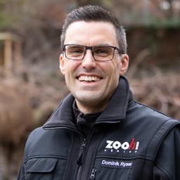 Dominik Ryser - Zoo Zürich - Zürich