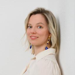 Sarah Materna