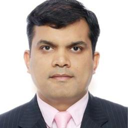 Syed Nadeem Hasan - IDBI Bank - Kolkata