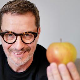 Markus van der Bijl