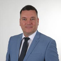 Jens Ihlenfeldt - DB Privat-u. Firmenkundenbank AG/ Mobiler Vertrieb - Bernkastel-Kues