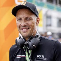 Alexander Stehlig - Dr. Ing. h.c. F. Porsche AG - Weissach