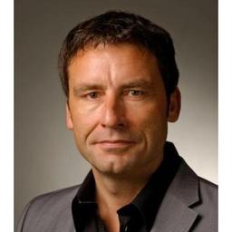 Hubert Wolters - CF Holding GmbH - Munich
